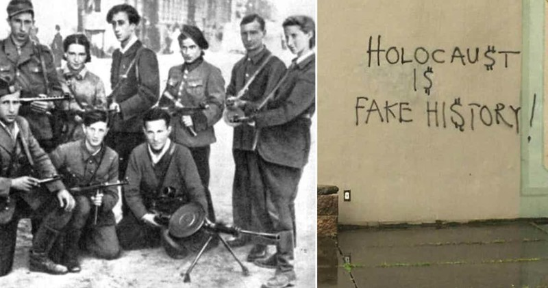15 фактов о Холокосте, известных далеко не каждому вторая мировая, факты, холокост